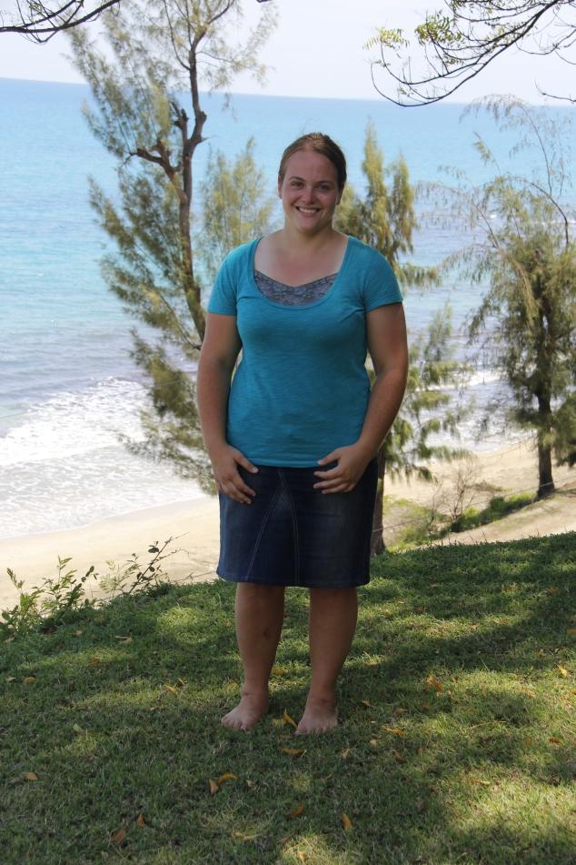 Alyssa Knoblock- Intern at Hospital Lumiere