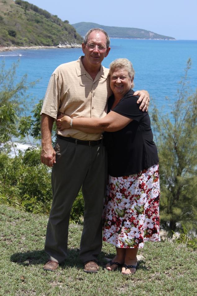 Jon and Christie Zeller- Board Member